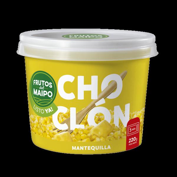 FDM Pote Listo ya Choclon Mant recorte